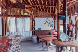 Best place to stay in Lombok - Amazing Bamboo Villa