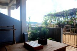 Beach front rooms Lombok Gerupuk