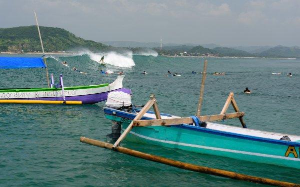 lombok surf spots