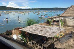 lombok surf accommodation