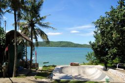 Surfcamp Lombok