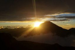 Mount Rinjani Lombok