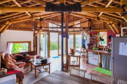 Amazing Bamboo Villa - Lombok Accommodation