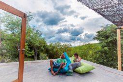 Amazing wievs Lombok gerupuk