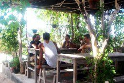 shake & bake lombok clients