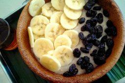 lombok breakfast delivery