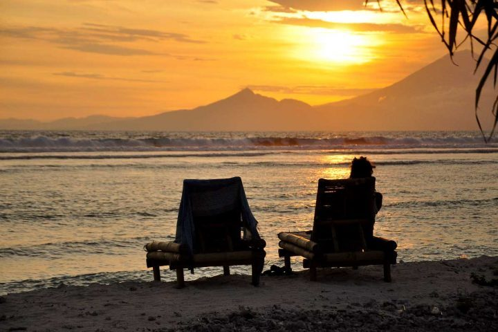 travel to lombok
