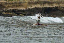 Surf Lombok Indonesia