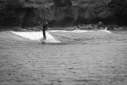 Lombok surfers locals