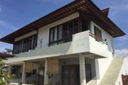 Beach Front Studio Apartment